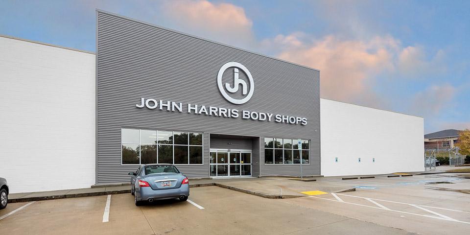 Greer, SC – Retail Service Building Sale