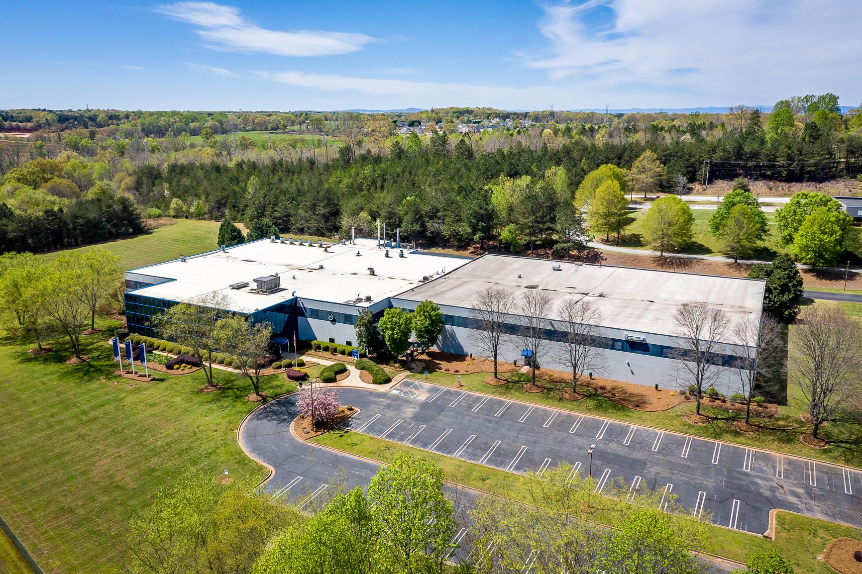 Broadstreet Represents Michelin NA in Industrial Sale