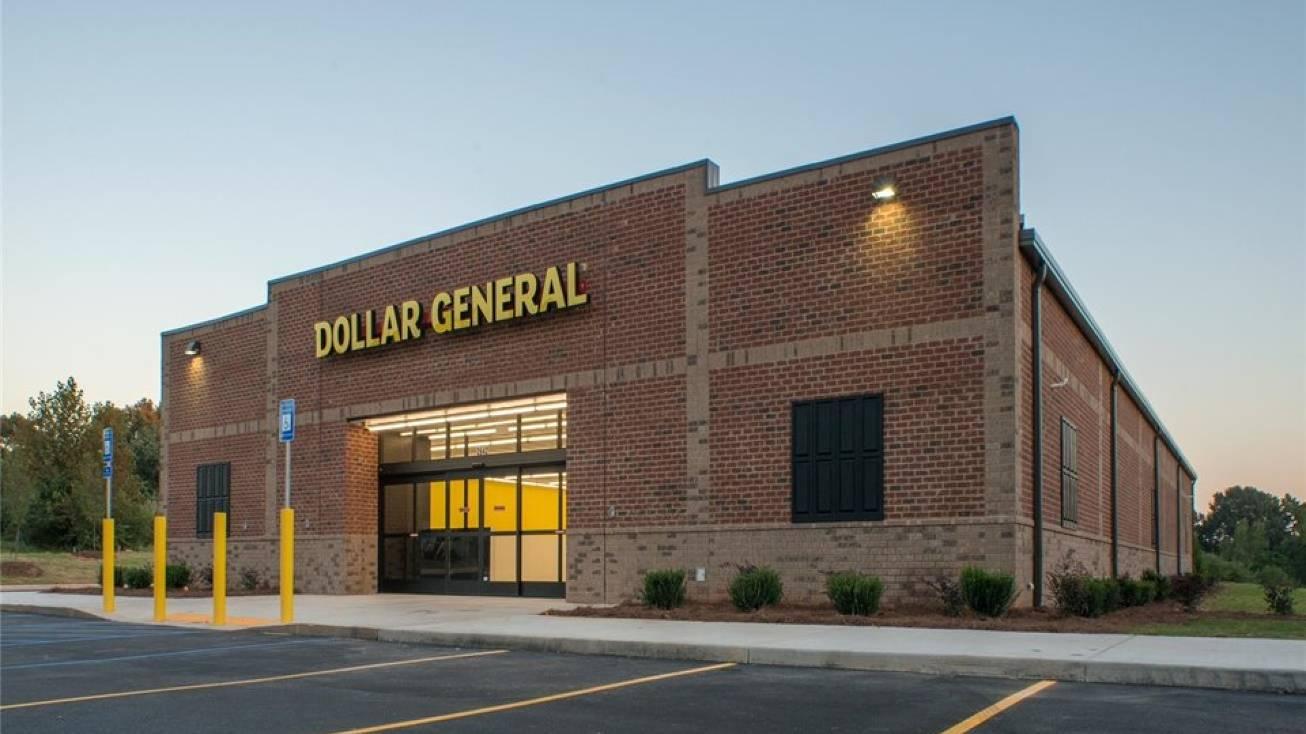 Upstate Dollar General Portfolio Sale