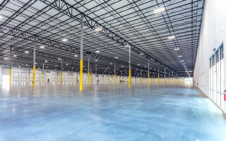 Leased – Industrial in Duncan, SC